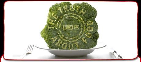 האמת אודות האוכל - סדרת המופת של ה-BBC